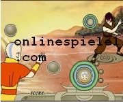 Avatar Clash of the Benders spiele online