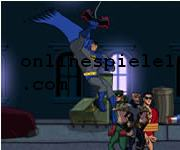 Batmans ultimate rescue Action online spiele