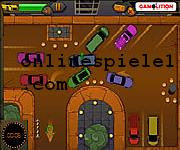 Car thief parking kostenlose Action spiele