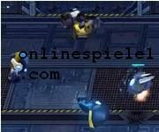 Galaxy fighter spiele online