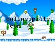JanJan the Christmas elf gratis spiele